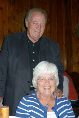 Jeane and Ron Welch '60